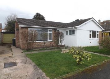 Thumbnail 2 bed bungalow for sale in Kinmel Avenue, Abergele, Conwy, North Wales