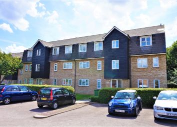 Thumbnail 2 bed flat for sale in Menzies Avenue, Laindon West