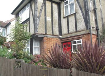 Thumbnail 2 bed flat to rent in High Road, Harrow