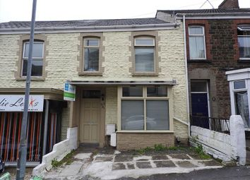 Thumbnail 4 bed property for sale in Terrace Road, Mount Pleasant, Swansea