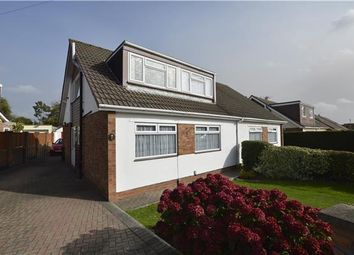 Thumbnail 3 bed semi-detached house for sale in Amberley Road, Patchway, Bristol