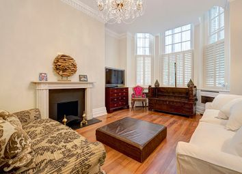 Thumbnail 3 bed flat to rent in Prince Consort Road, London