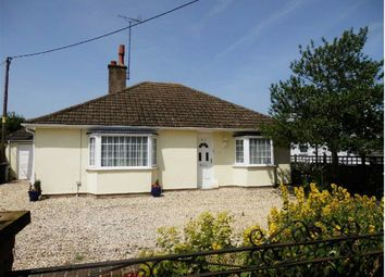 Thumbnail 3 bedroom detached bungalow to rent in Carisbrook Terrace, Chiseldon, Wiltshire