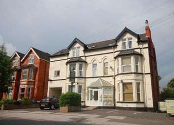Thumbnail 1 bedroom flat to rent in Musters Road, West Bridgford, Nottingham