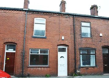 Thumbnail 2 bedroom terraced house to rent in Selwyn Street, Leigh