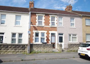 Thumbnail 2 bed terraced house to rent in George Street, Rodbourne, Swindon
