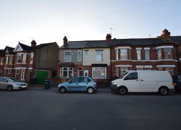 Thumbnail 2 bedroom terraced house to rent in St Michaels Road, Stoke, Coventry