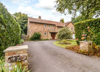 Thumbnail 4 bed detached house for sale in 51 Camp Road, Gerrards Cross, Buckinghamshire