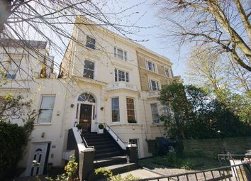Thumbnail 1 bed flat to rent in Hildrop Road, London