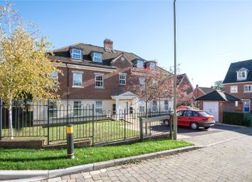 Thumbnail 2 bed flat for sale in Princess Louise Square, Alton, Hampshire