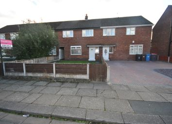 3 bed mews house for sale in Tindall Street, Eccles, Manchester M30