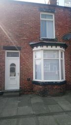 2 bed terraced house to rent in Seymour Street, Bishop Auckland DL14
