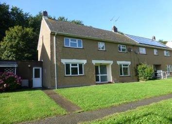Thumbnail 4 bed property to rent in Dukes Meadow, Pendine, Carmarthenshire