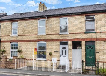 Thumbnail 4 bed terraced house for sale in Tremont Rd, Llandrindod Wells