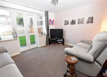 Thumbnail 3 bed end terrace house for sale in Clement Drive, Crewe