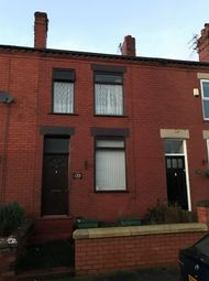 Thumbnail 3 bed terraced house for sale in Weston Street, Atherton