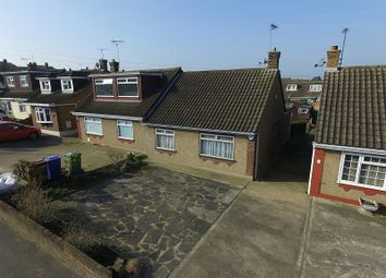 Thumbnail 3 bed property for sale in Birchwood Road, Corringham, Stanford-Le-Hope, Essex.