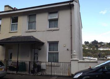 Thumbnail 2 bed maisonette for sale in Torquay, Devon