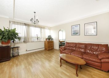 Thumbnail 3 bed flat for sale in Russett Way, Lewisham