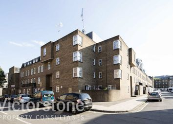 3 bed maisonette for sale in Cobourg Street, Euston NW1
