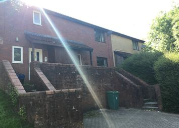 Thumbnail 2 bed terraced house to rent in Aran Court, Cwmbran