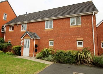 Thumbnail 1 bed flat for sale in Cowslip Meadow, Draycott, Derby