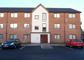 Thumbnail 2 bed flat to rent in Antrim Road, Newtownabbey