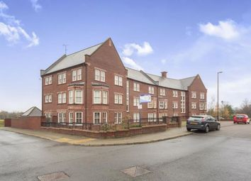 Thumbnail 2 bed flat for sale in Jodrell Drive, Grappenhall Heyes, Warrington, Cheshire