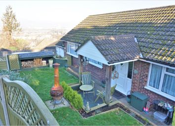 3 bed detached bungalow for sale in Bunkers Hill, Belvedere DA17