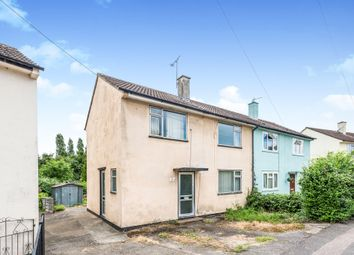 Thumbnail 3 bed semi-detached house for sale in Minchery Road, Littlemore, Oxford