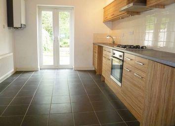 Thumbnail 2 bed terraced house for sale in Church Road, Bamber Bridge, Preston