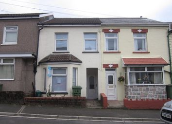 Thumbnail 3 bed property to rent in Kingsland Terrace, Pontypridd, Treforest