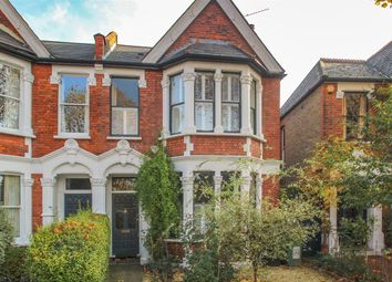 Inchmery Road, Catford, London SE6. 4 bed semi-detached house for sale