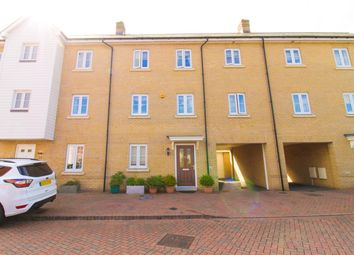 4 bed town house for sale in Corunna Drive, Colchester CO2