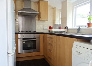 Thumbnail 4 bed property to rent in Edmund Road, Southsea
