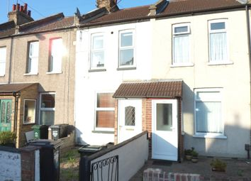 Thumbnail 3 bed terraced house to rent in St Vincents Road, Dartford