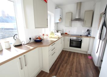 3 bed terraced house to rent in Hotham Place, Stoke, Plymouth PL1