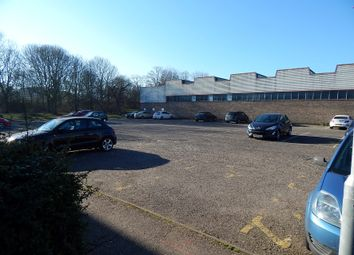 Thumbnail Parking/garage for sale in Car Park Adj To Clearview, Wainman Road, Peterborough, Cambridgeshire