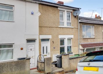 Thumbnail 2 bed terraced house for sale in Newhall Street, Swindon, Wiltshire