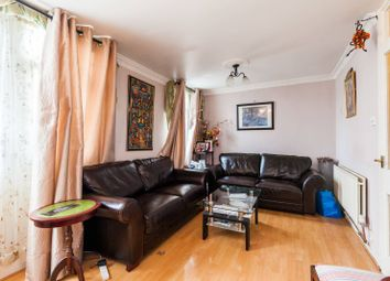 Thumbnail 3 bedroom maisonette for sale in Aytoun Road, Brixton