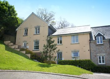 Thumbnail 2 bed flat to rent in Kel Avon Close, Truro