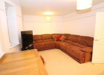 Thumbnail 2 bed flat to rent in Eaglesfield Road, London
