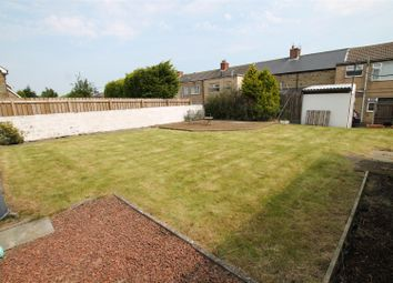 2 bed terraced house for sale in Flag Terrace, Sunniside, Crook DL13