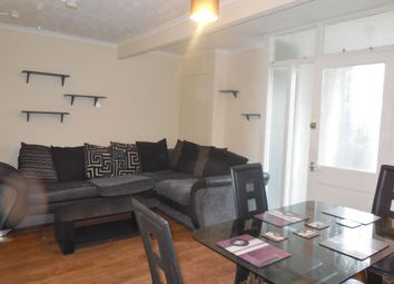 Thumbnail 1 bed flat to rent in Richards Street, Cathays, Cardiff
