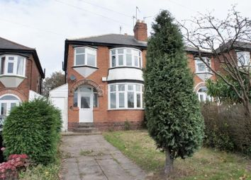 Thumbnail 3 bed semi-detached house to rent in Ridgeacre Road, Quinton, Birmingham