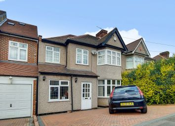 4 bed semi-detached house for sale in Rivington Avenue, Woodford Green IG8