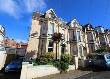 Thumbnail 2 bed flat for sale in Cross Park, Ilfracombe