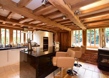 Thumbnail 3 bedroom detached house for sale in Easole Street, Nonington, Dover, Kent