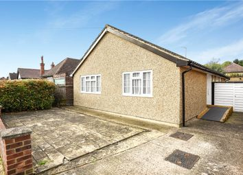 Thumbnail 2 bedroom detached bungalow for sale in Hawthorne Avenue, Ruislip, Middlesex