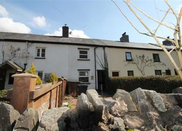 Thumbnail 1 bed terraced house for sale in The Terrace, Machynlleth, Powys